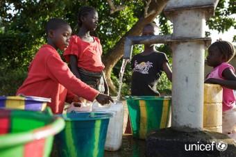 Podsumowanie tegorocznej kampanii CISOWIANKI i UNICEF.