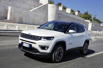 Nowy Jeep Compass w wynajmie dla osób fizycznych już od 1 299 zł miesięcznie bez wpłaty własnej