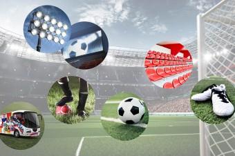 Zakulisowy gracz Mistrzostw Świata w Piłce Nożnej