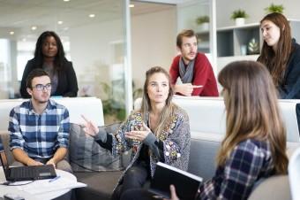 Budowanie pozytywnego wizerunku w sieci ważne w każdej firmie