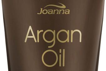 Joanna Argan Oil - intensywne odżywianie i regeneracja włosów