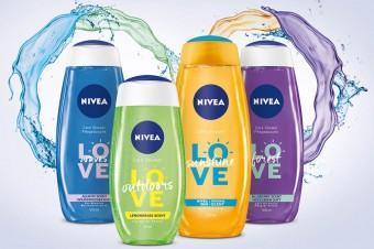 Letnie limitowane nowości od NIVEA!