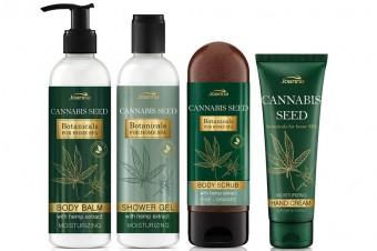 Nowa seria Joanna - Botanicals for Home Spa