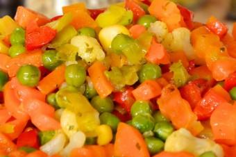 Popularne mrożone warzywa wycofane ze sprzedaży. Mogą zawierać groźną bakterię