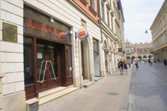 Burger King otwiera kolejną restaurację