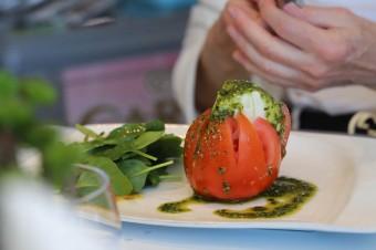 Matteo Brunetti: Włoska kuchnia to nie tylko pizza i spaghetti