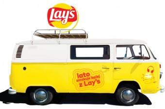 Rusza kampania Lato smakuje lepiej z Lay's. Dwa wyjątkowe smaki na wakacyjny czas