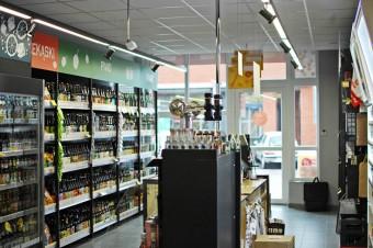 Kolejne sklepy sieci Duży Ben w Wielkopolsce – pierwsze w modelu franczyzowym i agencyjnym
