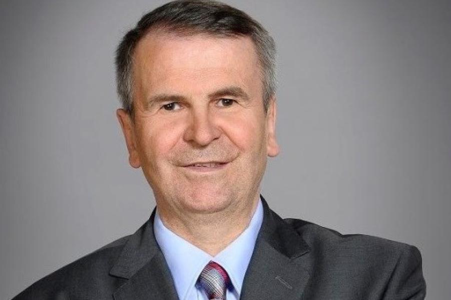 Prezes Zarządu Grupy MLEKOVITA Dariusz Sapiński uhonorowany Odznaką Honorową za Zasługi dla Województwa WarmińskoMazurskiego