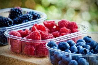 Polska potęgą w eksporcie warzyw i owoców