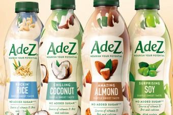 Coca-Cola wprowadza na polski rynek markę AdeZ®
