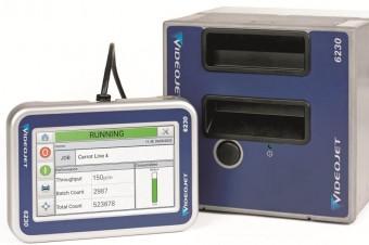 Lepsza jakość druku na giętkich materiałach z drukarką TTO od Videojet