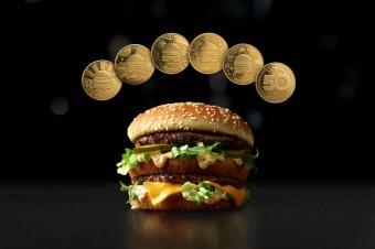 McDonald's przedstawia MacCoins