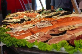 Rośnie światowa konsumpcja ryb