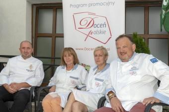 """XXIX atestacja programu """"Doceń polskie"""": przekrój trendów branży spożywczej"""