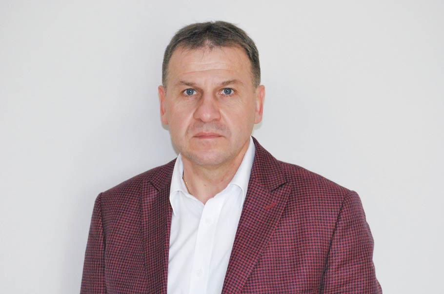 Rozmowa z Wojciechem Abramczykiem Wiceprezesem Zarządu ds. Handlu w firmie Polskie Młyny.