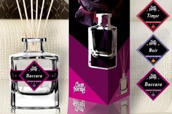 Perfumy do wnętrz Senses