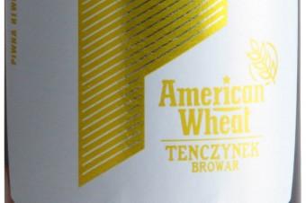 Amercican Wheat Tenczynek Borwar