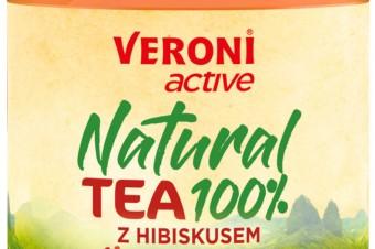 Veroni active 100% Natural Tea