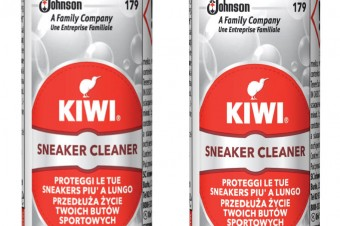 Kiwi® Sneaker Cleaner – szampon do czyszczenia obuwia sportowego