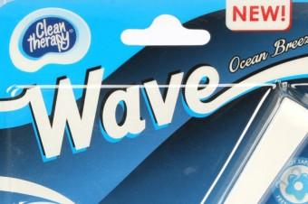 Nowa jakość czystości w toalecie – kostka toaletowa Wave