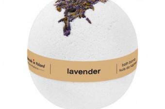Stara Mydlarnia - lawendowa seria do pielęgnacji ciała - domowe SPA