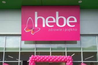 Drogeria Hebe w Chodzieży