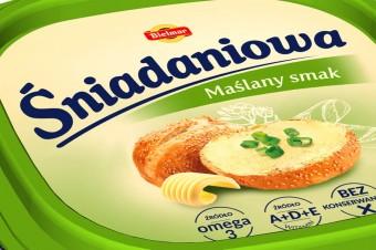 Nowe produkty pod marką Śniadaniowa
