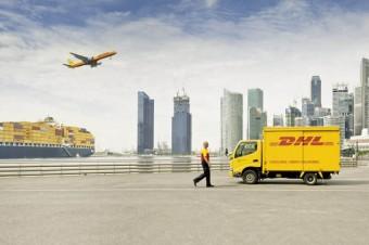 Lokalne przedsiębiorstwa stają się globalne – punkty nadań przesyłek międzynarodowych DHL Express oknem na świat dla MŚP