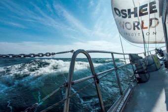 OSHEE World Expedition pokazuje ginący świat na starym kontynencie