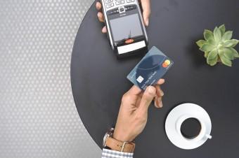 Już 85% transakcji kartami Mastercard w Polsce jest realizowanych zbliżeniowo