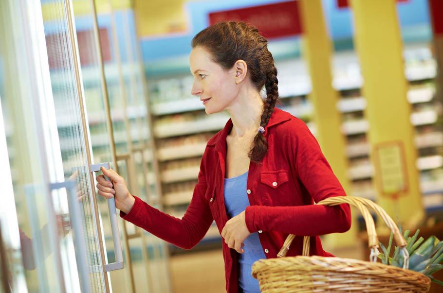 CMR trendy sprzedaży w sklepach małoformatowych w sierpniu 2018 r.
