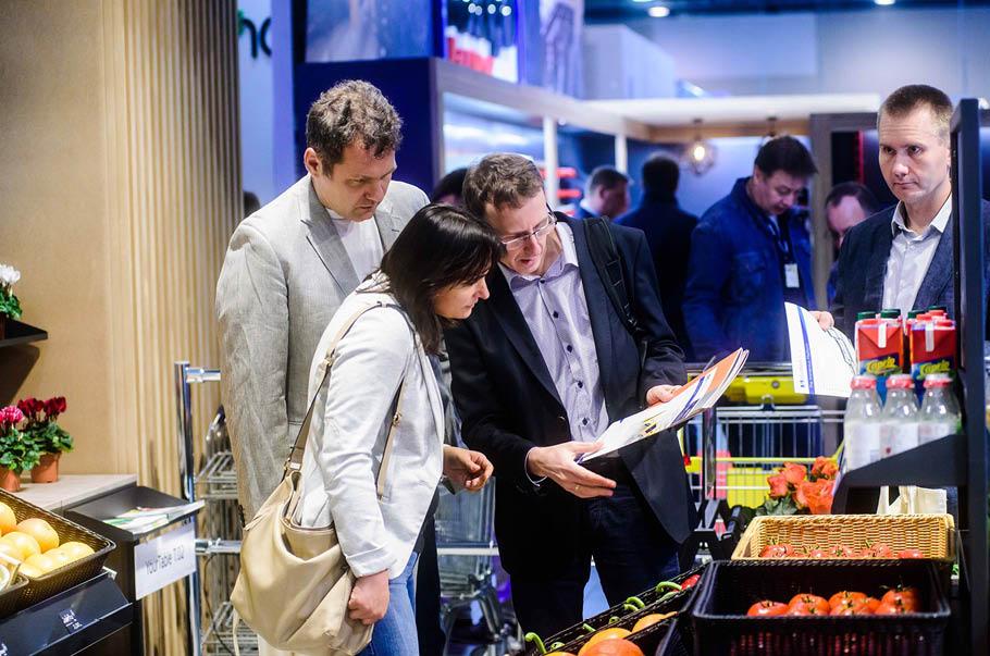 Targi RetailShow rosną w siłę