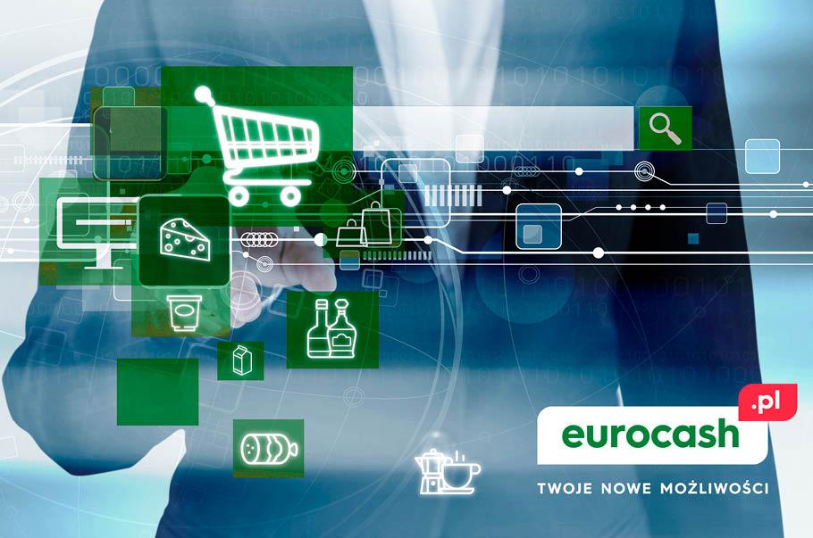 Największa platforma eCommerce dla handlu niezależnego w Polsce, zmienia życie właścicieli sklepów spożywczych.