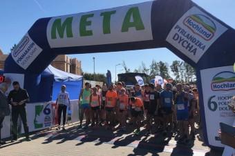 Hochland Półmaraton – bieg inny niż wszystkie