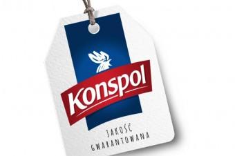 Firma Konspol mecenasem kultury