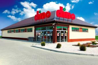 Sieć Dino liczy 895 sklepów 120 nowych sklepów otwartych od początku 2018 r.