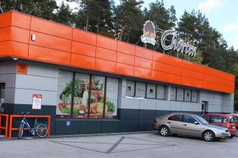Nowy sklep Chorten na Podlasiu już otwarty