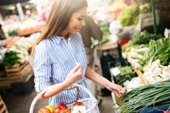 Rośnie globalne zapotrzebowanie na żywność