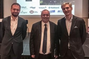 Nowy przedstawiciel KRD-IG w zarządzie europejskiej organizacji AVEC