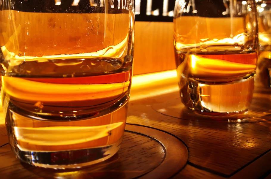 Dobre perspektywy dla rynku whisky w Polsce