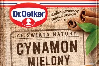 Natura od Dr. Oetkera