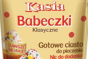 Kasia Babeczki i… nic do dodania!