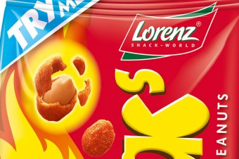 NicNac's Hot najgorętszy kandydat na Twój ulubiony smak!