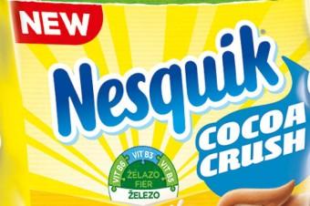 Nadziewane płatki od Nestlé