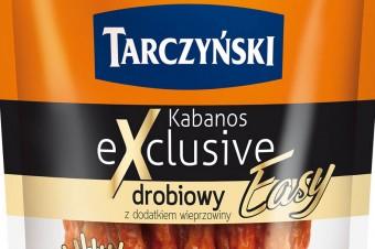 Kabanosy Exclusieve Easy Paluszki