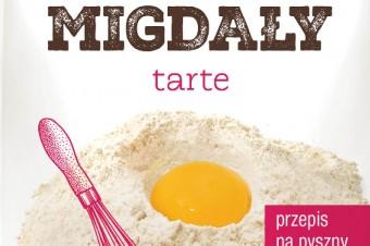 """Moreso """"Domowe wypieki"""" zamiast tradycyjnej mąki."""