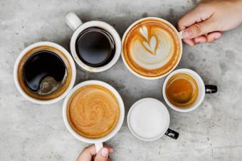 Kawa na tysiąc sposobów