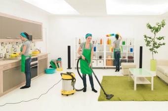 Środki czystości  i akcesoria do sprzątania
