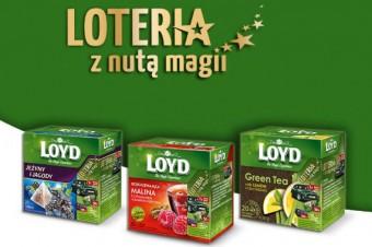 LOYD – loteria z nutą magii